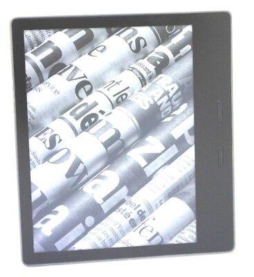Amazon Kindle Oasis 2,  32GB, Wi-Fi  - Graphite - 21-2C
