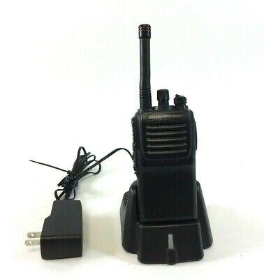 Vertex Standard Vx-231-ag7b-5 16ch Uhf 450-512mhz 5 Watt Two-way Radio