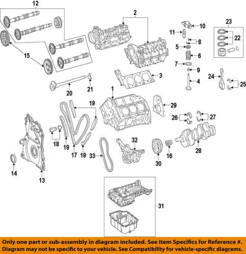 Details about Mercedes MERCEDES-BENZ OEM Sprinter 2500-Engine Crankshaft  Crank Seal 6420100214