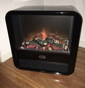 DIMPLEX ELECTRICAL FIRE HEATER Moore Park Inner Sydney Preview