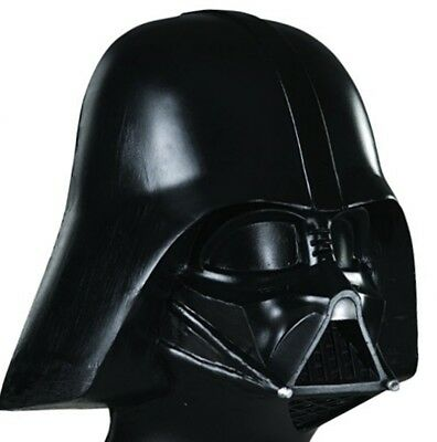 Star Wars Darth Vader Halb Maske Größe Unisex - Darth Maske