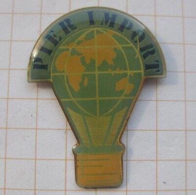 PIER IMPORT ................. Ballon - Pin (171k)