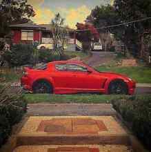 Mazda RX-8 – Stage 2 Performance Tune + Mods Southbank Melbourne City Preview