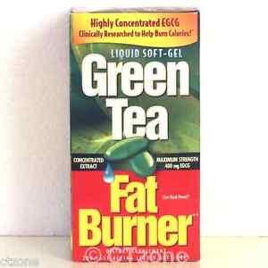 Fat burner food supplements image 1