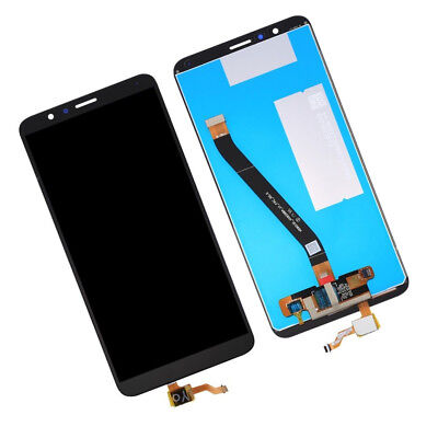 Yes For Huawei Honor 7X Bnd Al10 Bnd Tl10 Bnd L24 Lcd Touch Screen Digitizer