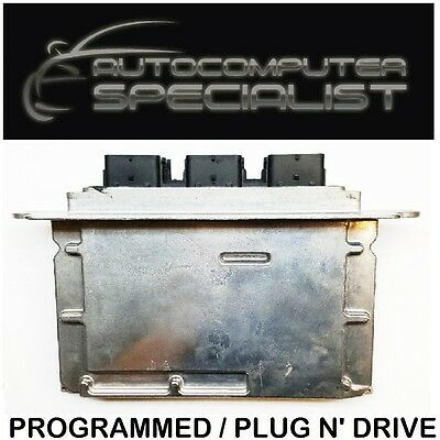 2004 2005 2006 FORD ESCAPE MAZDA TRIBUTE ENGINE COMPUTER ECM PCM REPAIR SERVICE