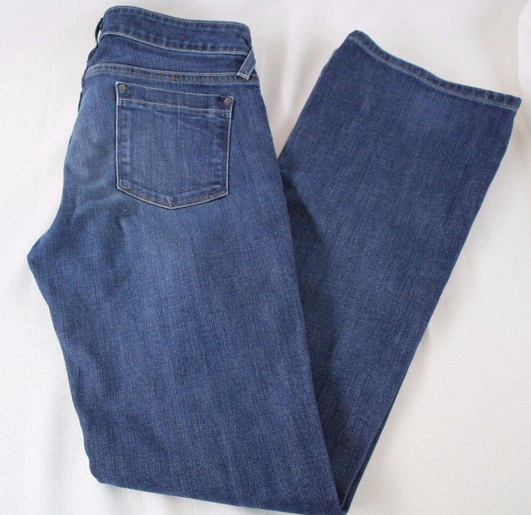 692ab9c591b Женские джинсы Womens Banana Republic Classic Boot cut Medium Blue Jeans  Size 8 - 182956526636 - купить на eBay.com (США) с доставкой в Украину