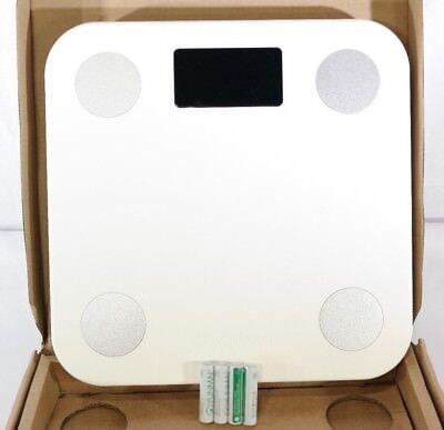 Yunmai Mini Smart Weight Body Scale Digital BMI Bluetooth iOS & Android T2