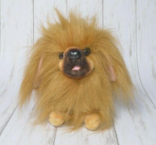Hansa Pekingese Dog Plush
