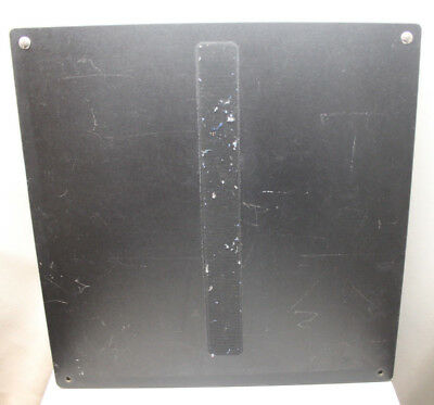 Steris Amsco Or Table Board 93909-289 X-ray Patient Er 20 X 20 Maquet