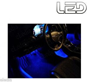 laguna 3 2 ampoules led bleu eclairage sol pieds tapis. Black Bedroom Furniture Sets. Home Design Ideas