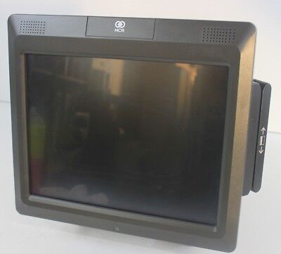 Ncr Realpos Pos Terminal Model 7403-1010 W Display