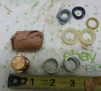 High Pressure Compressor Joy Ra220035 Repair Kit 213685 213687 214175