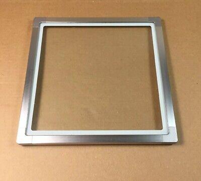 Kitchen Aid Refrigerator Freezer Glass Shelf W11217335  *** FREEZER SHELF ***