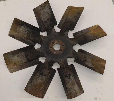 Ar78811 Cooling Fan 8 Blade John Deere 5820 5830 8640