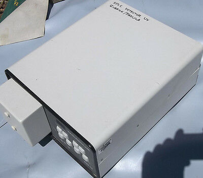Hyperquan Inc. Model Vuv-10 Hplc Detector Uv Serial 973021