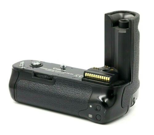 Canon PB-E2 Power Drive Booster for EOS 1V