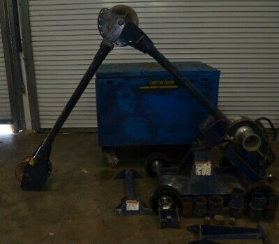 Current Tools Model No. 88 Tugger Cable Puller Package