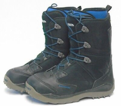 Salomon Kamook Snowboard Boots - Size 8.5 / Mondo 26.5 Used