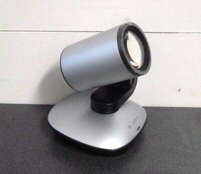 Logitech PTZ Pro Camera USB HD 1080p PTZ Video Camera V-U0035 Carl Zeiss