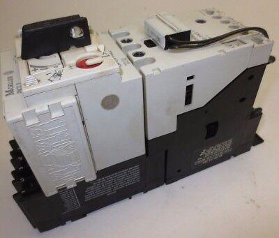 Moeller Zm-24-pkz 2 S-g-pkz 2 Hi10-s-pkz2 Contactor Starter Relay