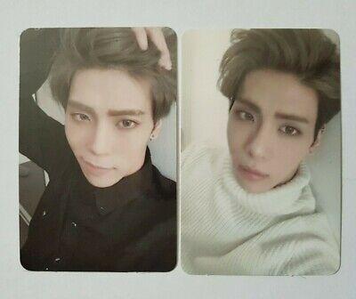 "K-POP SHINEE JONGHYUN Photocard All SET - Official JH 1st Mini ALBUM ""BASE"""