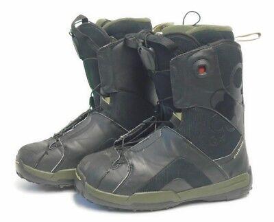 Salomon Symbio Snowboard Boots - Size 8 / Mondo 26 Used