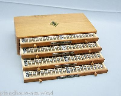 Flume Furniturenschrank mit Unruhwellen für Uhren ----------------------- a01527