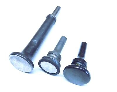 New 3 Pc Ati Flush Rivet Set Lot Aircraft Tool