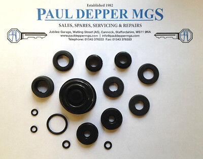 Geil 65 midget master cylinder