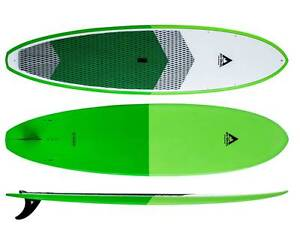 Adventure Stand Up Paddle board- SUP- 10.6 - free leash Lauderdale Clarence Area Preview