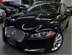 2015 Jaguar XF Luxury NAVIGATION, ROOF 19 RIMS