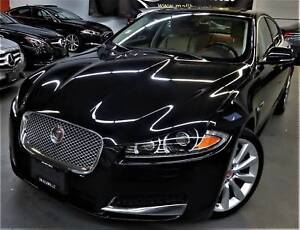 2015 Jaguar XF Luxury NAVIGATION, ROOF 19 RIMS