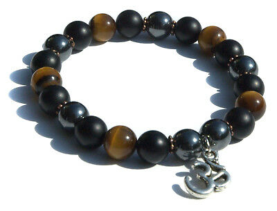 Healing Therapeutic Bracelet For Insomnia  Disorders  Alignment  Protection