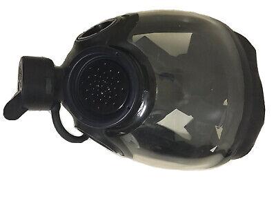 Msa Gas Mask Size Us Large 10006233 Wexternal Face Shield 10000002350