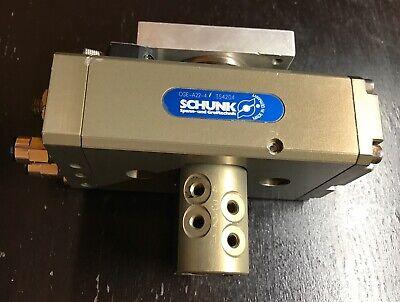 Schunk Pneumatic Rotary Actuator  Ose-a22-4 P 354204