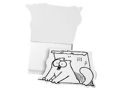 Simons Cat Memo Block 100933 von KCG Hardcover Neu & OVP
