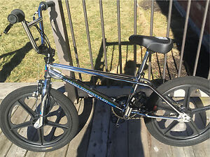 2009 Haro retro Freestyler