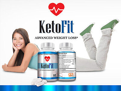 KETO FIT ADVANCED WEIGHT LOSS FORMULA, SUPRESS APETITE KETOSIS BOOSTER