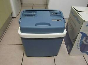 20L Portable Cooler & Warmer CB-20 incl. AC adapter Bungalow Cairns City Preview
