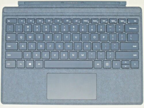 Microsoft Surface Pro Signature Type Cover Cobalt FFP-00021