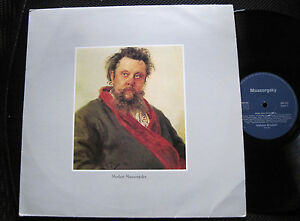 MUSSORGSKY-MOZART-Piano-Works-NAHUM-BRODSKI-ORFEO-LP