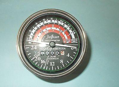 Massey Ferguson Tachometer -mf35 Mf50 Mf65 To35 F40 Mh50