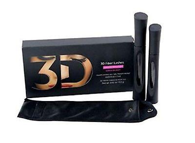 Younique Mascara 3D Fiber Lashes+ Moodstruck Wasserfest - Neu