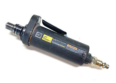 Ingersoll Rand Industrial Quality Cyclone Straight Pneumatic Die Grinder Usa