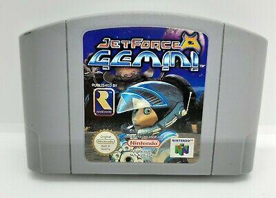 Jet Force Gemini Nintendo 64 Game Genuine N64 Game Tested & Working - PAL - #2
