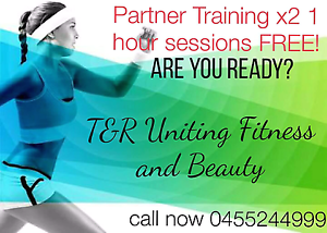 Partner Training First 2 sessions FREE Frankston Frankston Area Preview