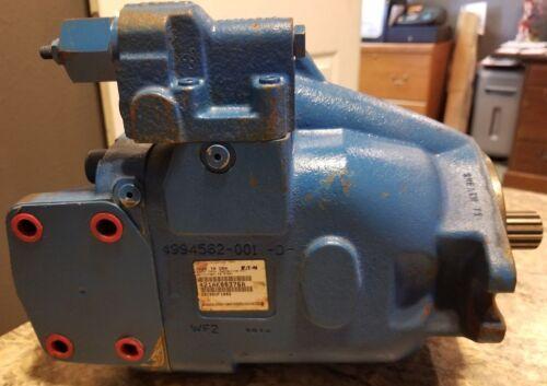 421AK00367A, Eaton, Hydraulic Piston Pump