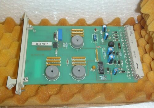 Is Lbk 02 Nmf Deck Crane 1810 Pro12 Pcb Card Is 91.07 Lbg
