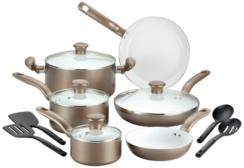 Best Ceramic Coated Cookware Ebay